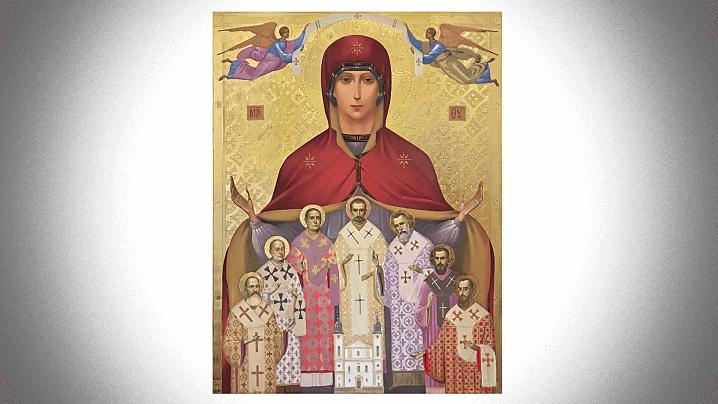 Textele liturgice ale Rânduielii Vecerniei Sărbătorii Fericiților Episcopi Martiri Greco-Catolici Români, 2 iunie