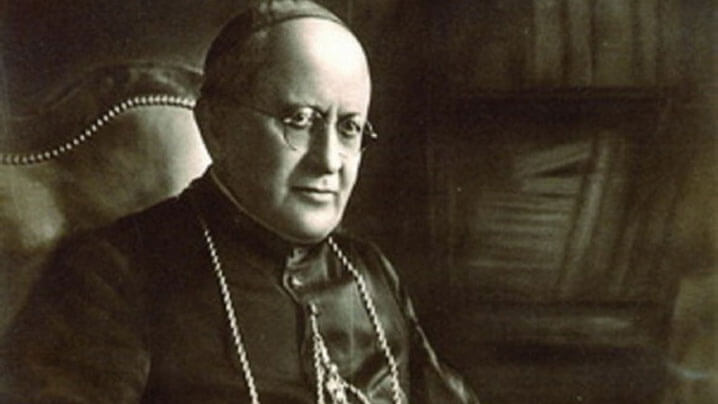 Ultimele cuvinte ale Fericitului Episcop Martir Alexandru Rusu