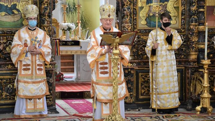 Mesajul Preafericitului Părinte Lucian Cardinal Mureșan cu ocazia sărbătorii Fericiților Episcopi martiri