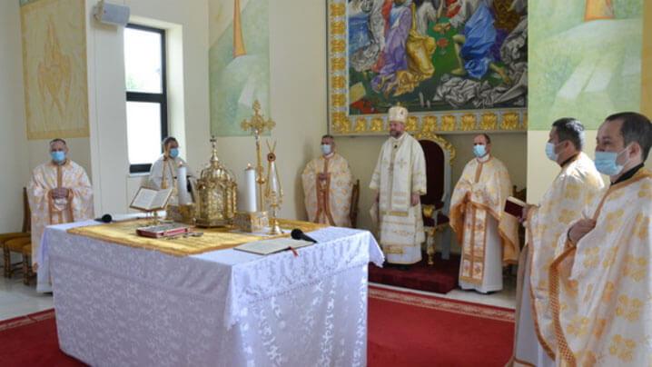"""PS Vasile: """"Fericiții Episcopi Martiri ne reprezintă pe toți în fața Tatălui ceresc. Ei au apărat credința și unitatea Bisericii, au apărat demnitatea neamului nostru românesc"""""""