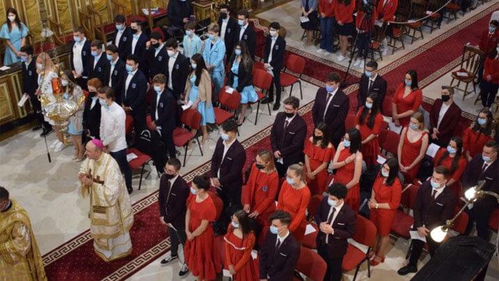 Sărbătoarea Fericiților Episcopi Martiri Greco-Catolici Români la Oradea