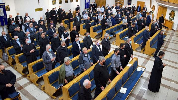 Consiliul preoțesc al Eparhiei de Cluj-Gherla