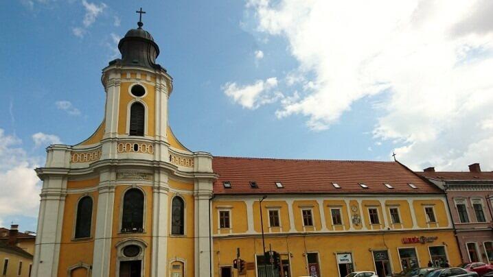 Constituirea Colegiului consilierilor eparhiali înEparhia de Cluj-Gherla