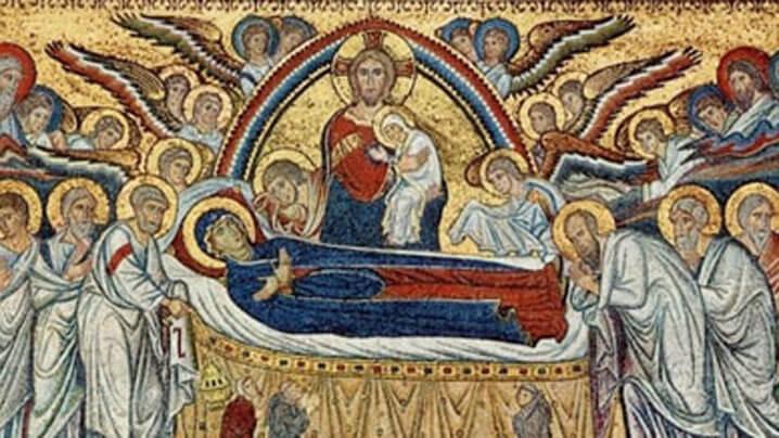 PS Claudiu: Vă invit să fim împreună la pelerinajul eparhial din sărbătoarea Adormirii Maicii Domnului