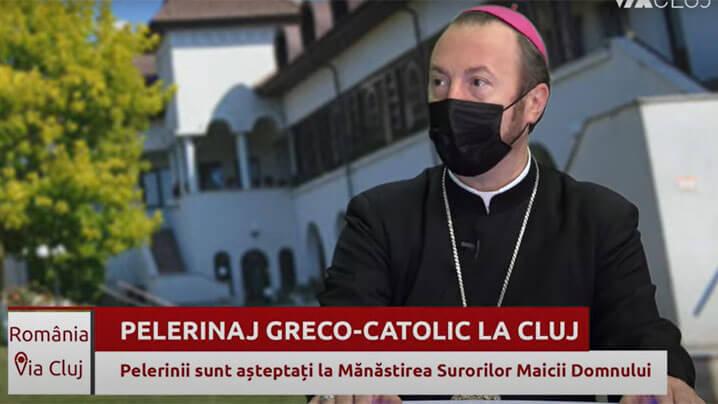 PS Claudiu Lucian Pop: Centrul de greutate al pelerinajului greco-catolic din 15 august va fi la Cluj!