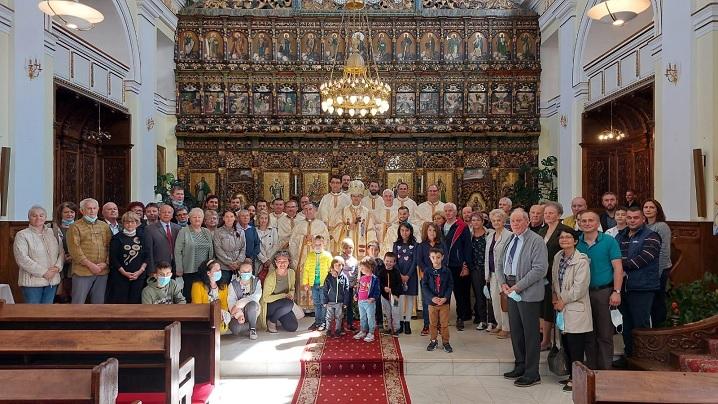 Pastorația familiei în Arhieparhia de Alba Iulia și Făgăraș