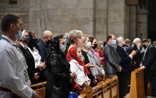 75 de ani ai Misiunii Greco-Catolice Române de la Paris