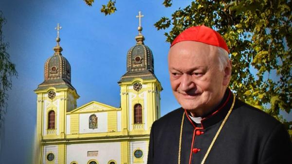 Scrisoare circulară a Preafericitului Părinte Cardinal Lucian cu ocazia deschiderii procesului sinodal pentru cea de-a XVI-a Adunare generală ordinară a Sinodului Episcopilor