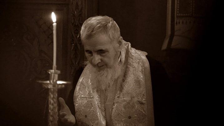 Mesajul Preasfințitului Claudiu la mutarea la Cer a Preasfințitului Vasile