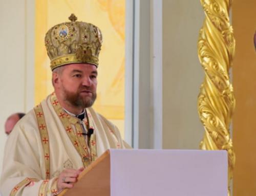 """PS Vasile în deschiderea Sinodului la nivel Eparhial: """"Să avem generozitatea, asemenea Semănătorului, de a arunca sămânța mărturiei creștine și în teren stâncos. Sufletul omului poate să se schimbe"""""""