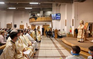 Un nou preot în via lui Cristos: pr. Radu-Vlad Pupăză